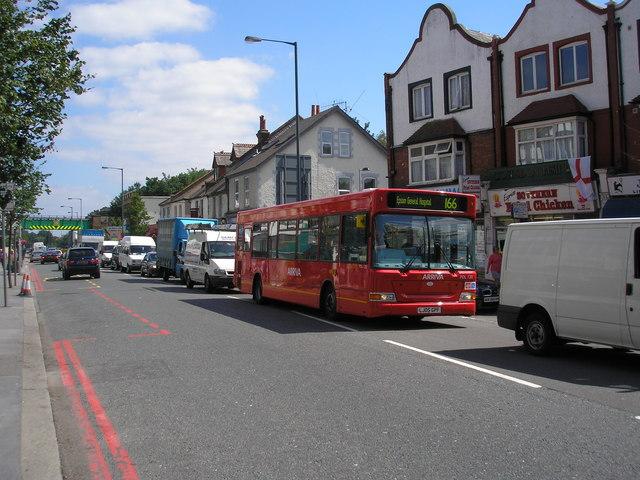Brighton Road, Coulsdon, Surrey (1)
