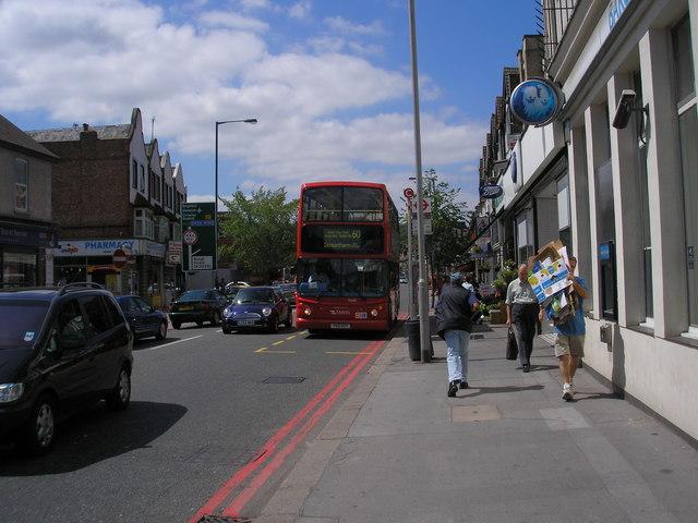 Brighton Road, Coulsdon, Surrey (3)