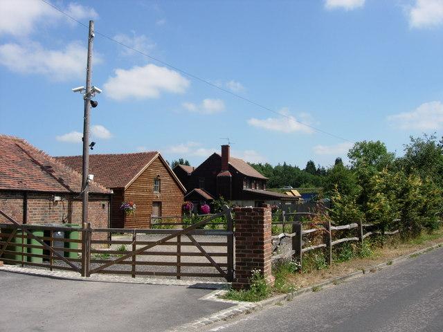 Little Barnetts Farm Development