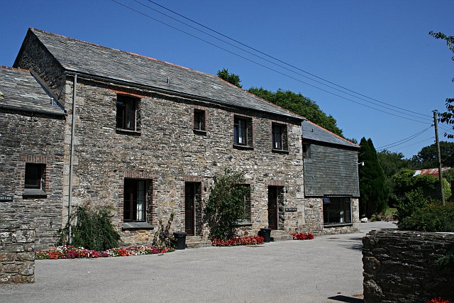 Converted Mill