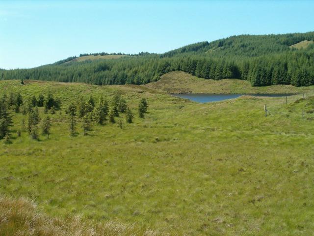 Loch Dubh-ghlas