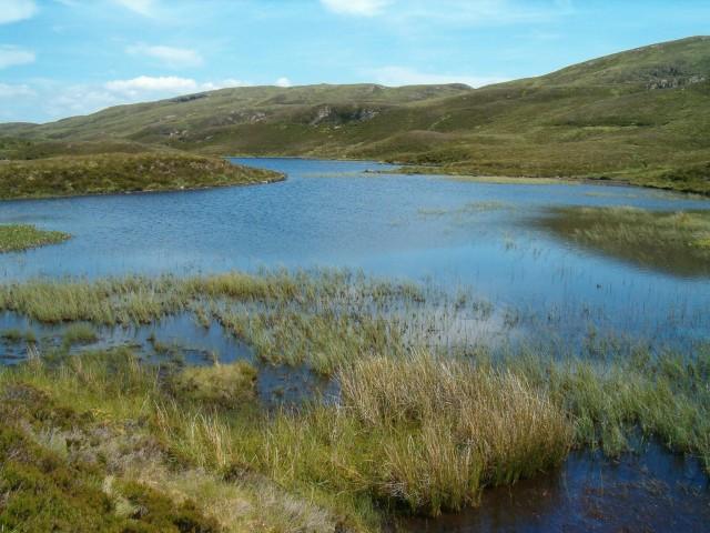 Loch nan Seilach