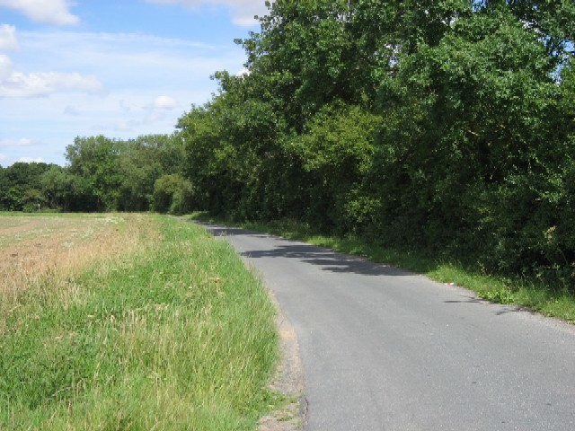 Kilpin Narrow Lane