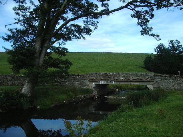 Dairy Bridge