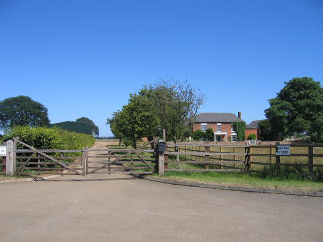 Middleton Lodge Farm