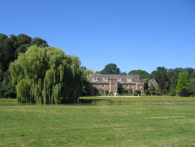 The Priory, Chacombe