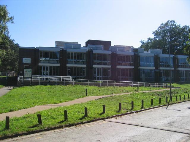 Oxford Cherwell Valley College