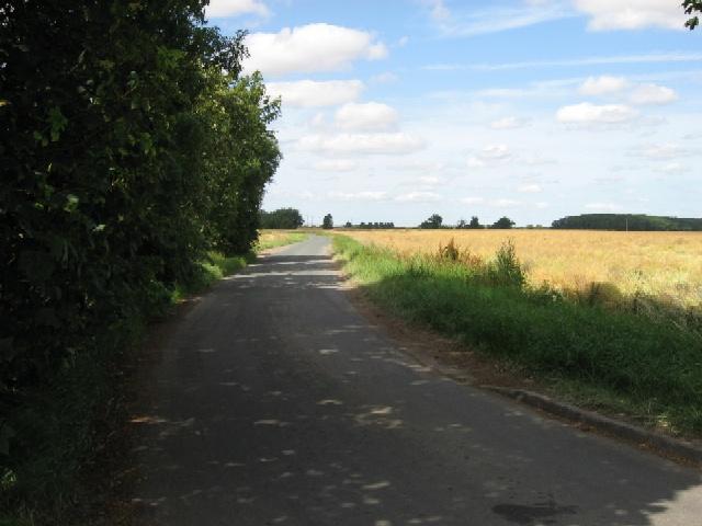 Mill Lane to Kilpin