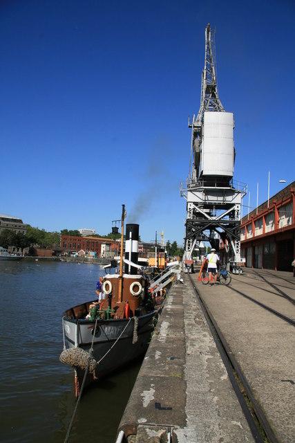 Steamy Bristol part deux!