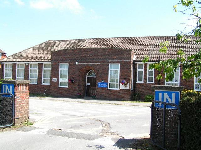 Wadhurst Primary School