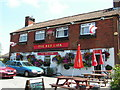 TQ6332 : The Red Lion public house, Sparrow's Green, Wadhurst by Nigel Chadwick