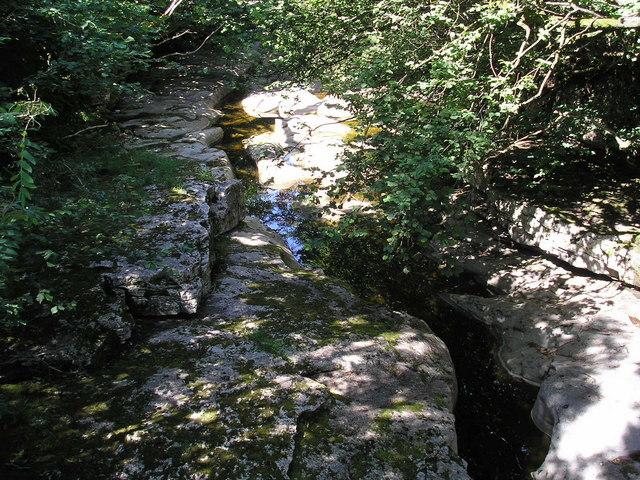 River(?) Dee