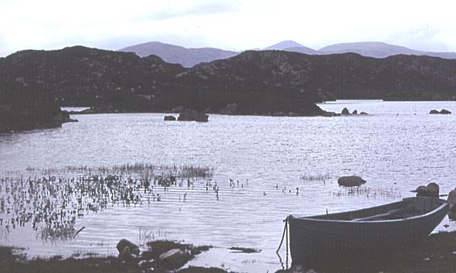 Loch Dhrinisiadair
