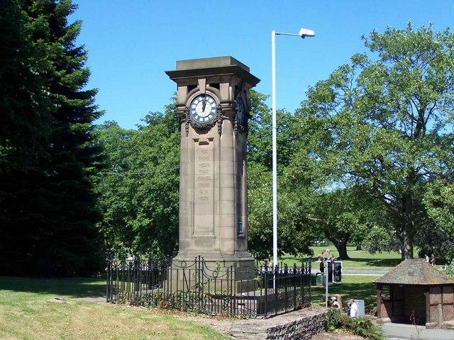 The Clock Tower, Tettenhall