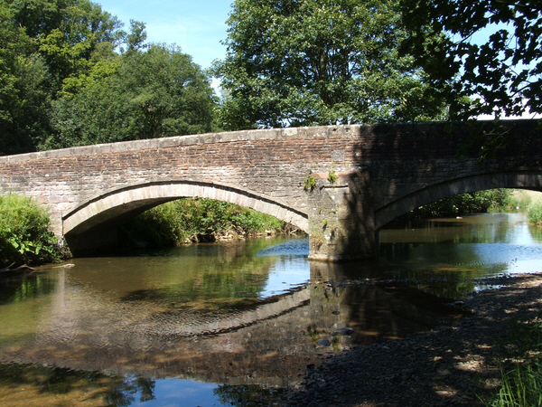 Lyvennet Bridge