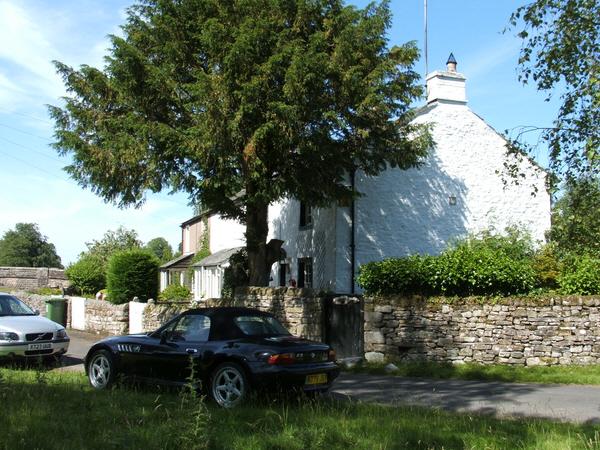 Thwaites Cottages