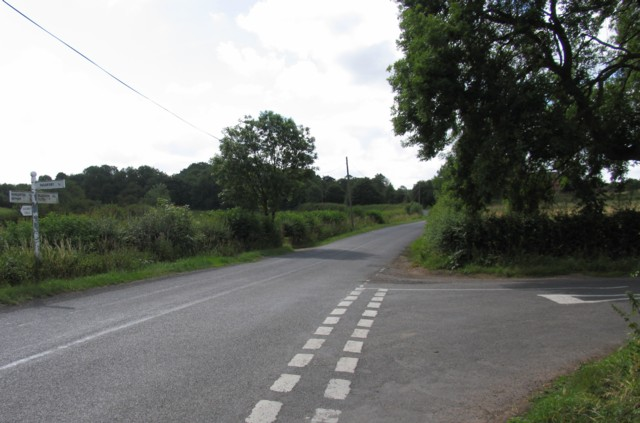 Ingarsby Road