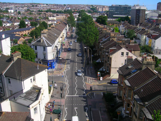 Preston Road, Brighton