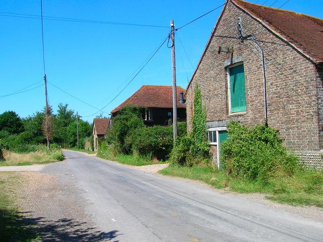 Downash Farm