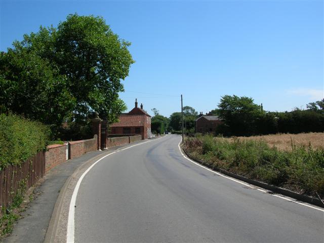Knedlington