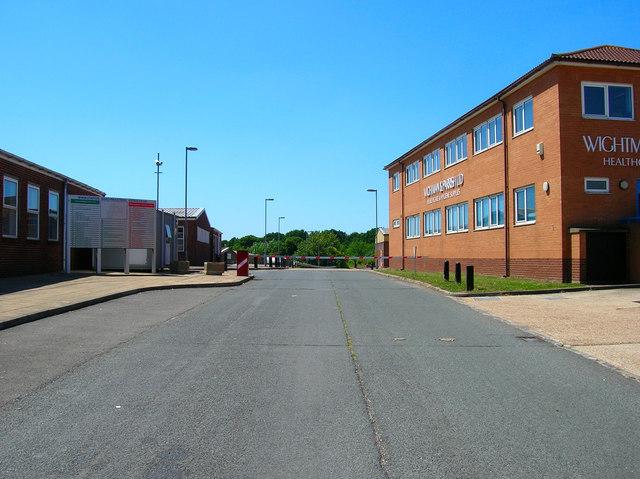 Station Road Industrial Estate, Hailsham