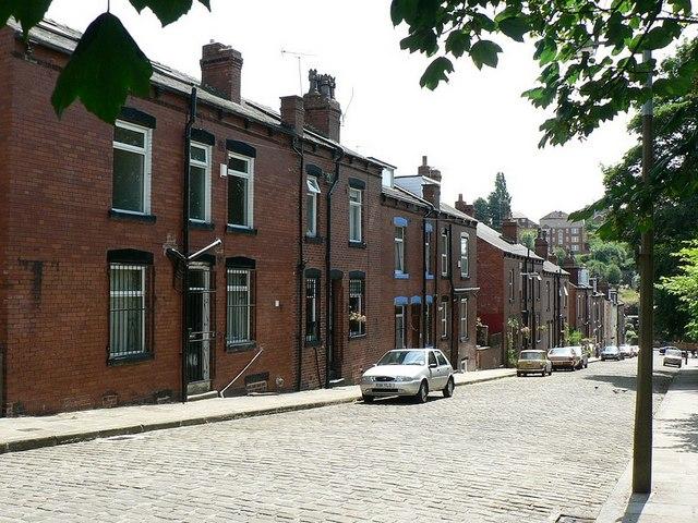 Vicarage View, Kirkstall, Leeds