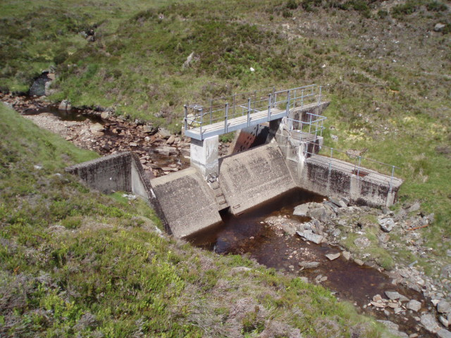 Hydro-electric Scheme