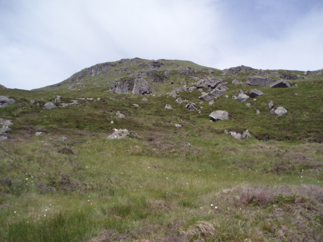 Meall Glas Bheag