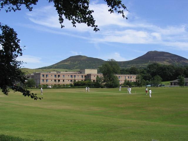 Melrose Cricket Ground