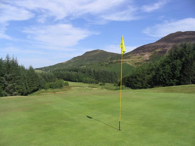 Melrose Golf Course
