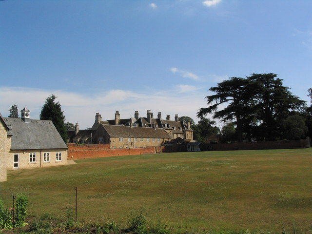 Witham Hall, Witham on the Hill