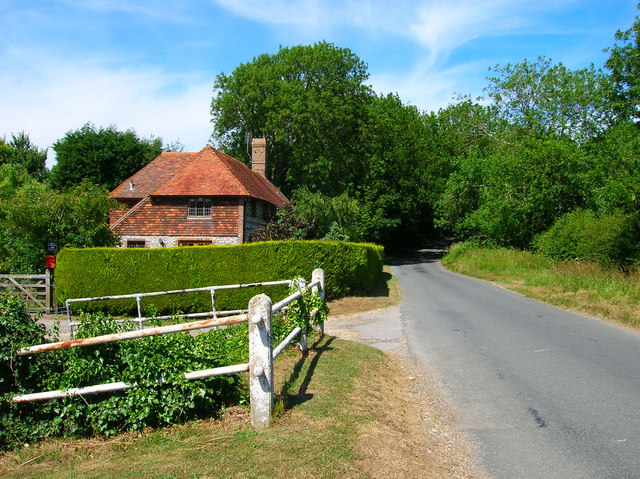 Stream Farm near Wilmington