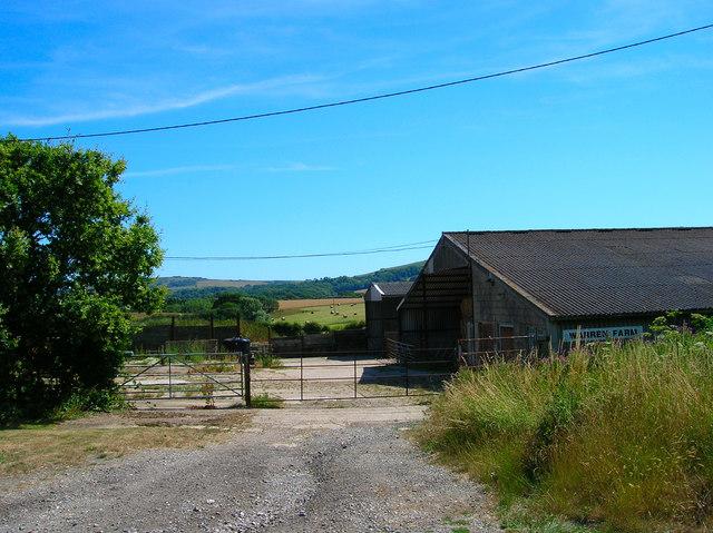 Warren Farm