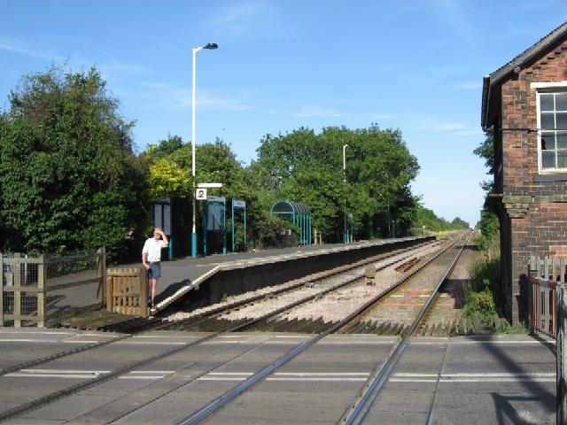 Where's My Train?