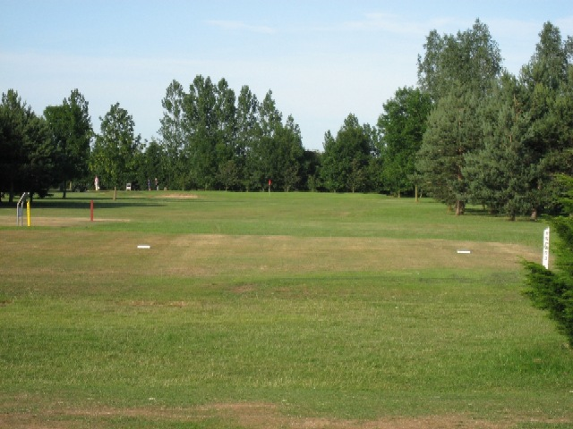 Boothferry Golf Course