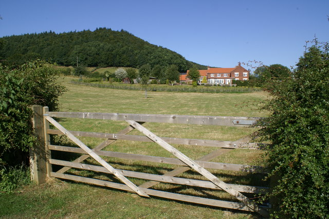Beacon Cottage Farm