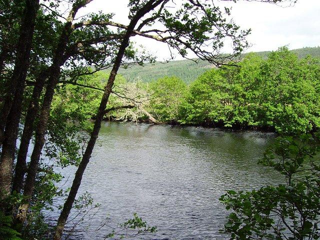 River Conon
