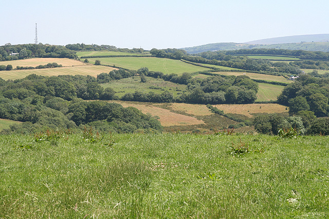 Okehampton Hamlets: towards Hilltown