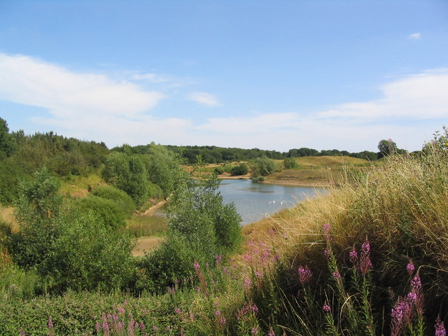 Stanton's Pit Nature Reserve
