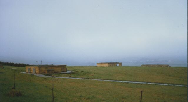 Soyland service reservoir