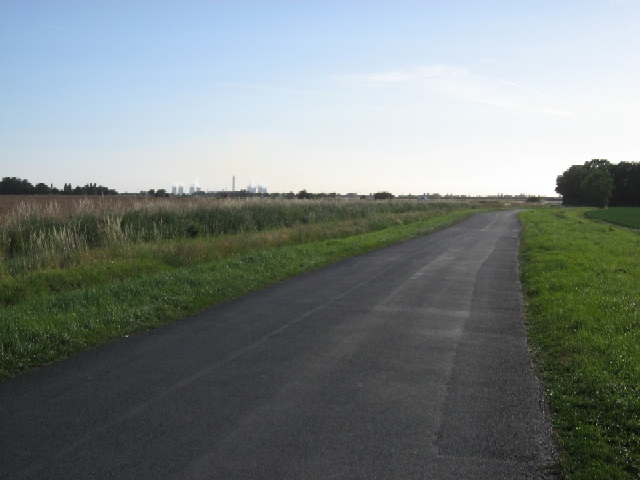 The Lane to Portington
