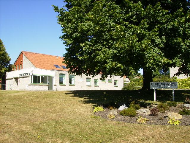 Helmsley Medical Centre