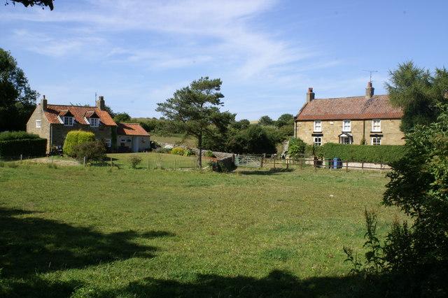 Beck Farm Cottages