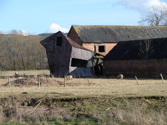 Carnedd Farm