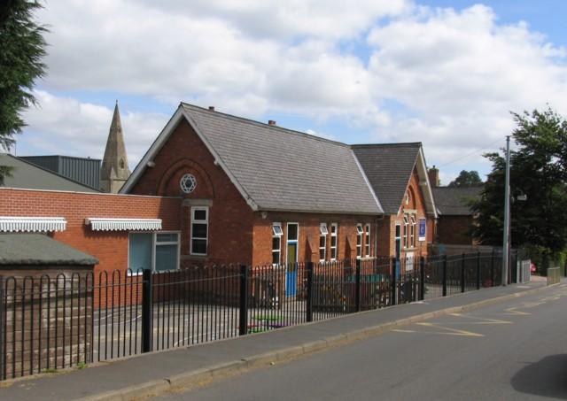 Billesdon Parochial Primary School