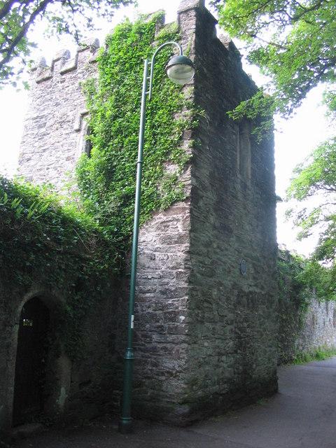Abbey Still House