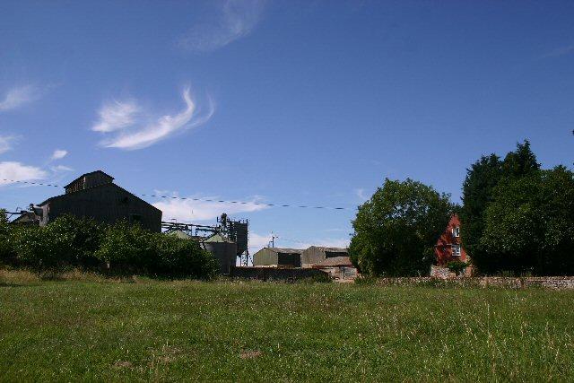 Elm Farm, Assington Green