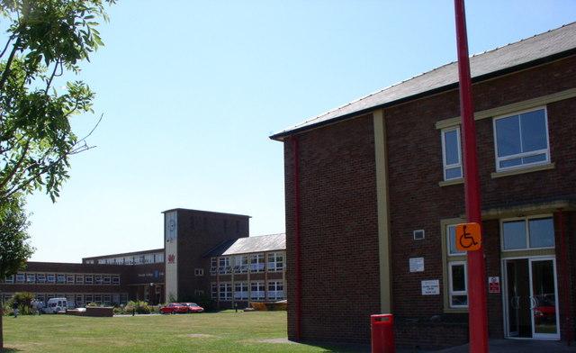 Deeside College