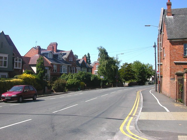 Rugby - Dunchurch Road