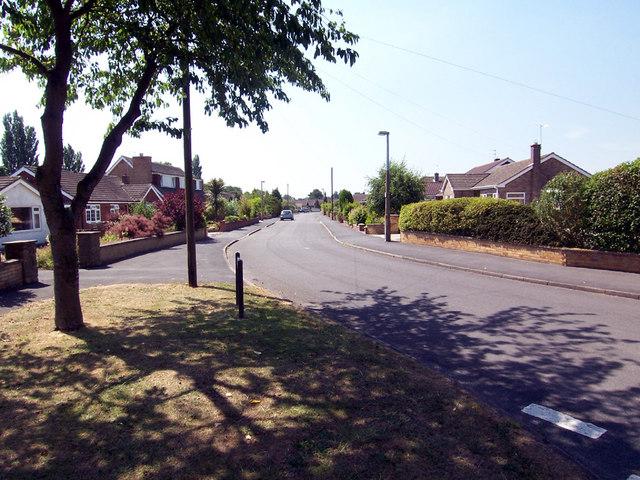 Burgess Road, Brigg